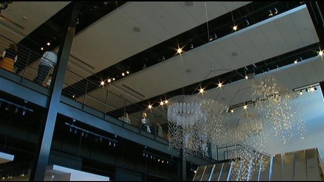 Hardesty Arts Center Opens Doors In Brady District