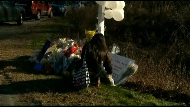 Authorities Release Victims' Names In Connecticut School Shooting