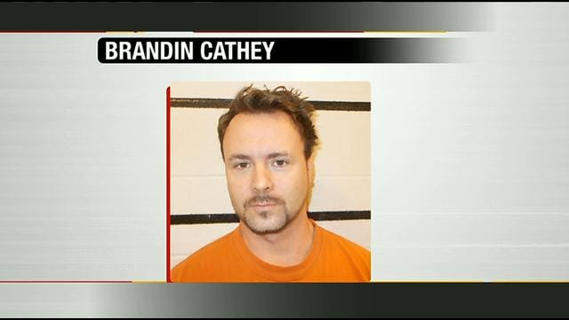 Documents: McAlester Man Offers $1,000 For Sex With Young Girls