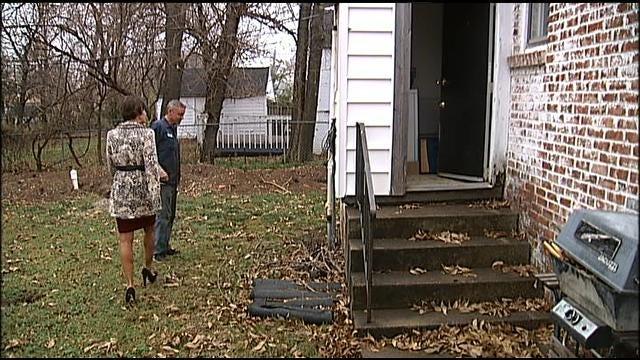 Tulsa Men Catch Burglar Through Vigilant Neighbor, Facebook Tip