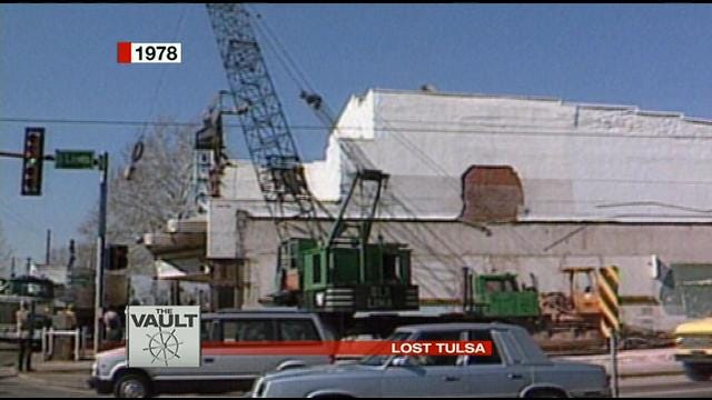 From The KOTV Vault: Long Lost Tulsa Places