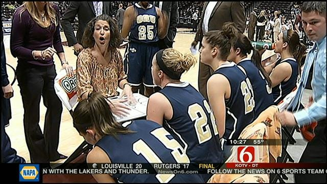 Highlights From ORU At Missouri State