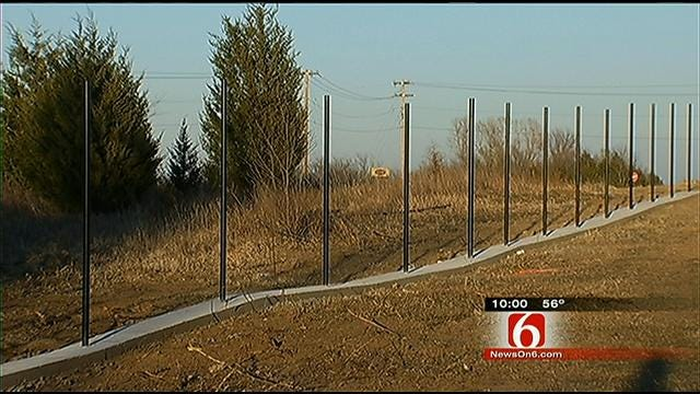 Tulsa Homeowners Frustrated With City's Use Of Eminent Domain