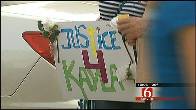 Family Of Murdered Teen Donates Reward Money To Special Needs Program