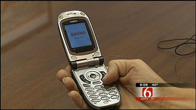 Citizen Group Starts Petition To End Lifeline Program