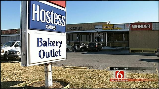 Court Allows Hostess Brands To Begin Liquidation