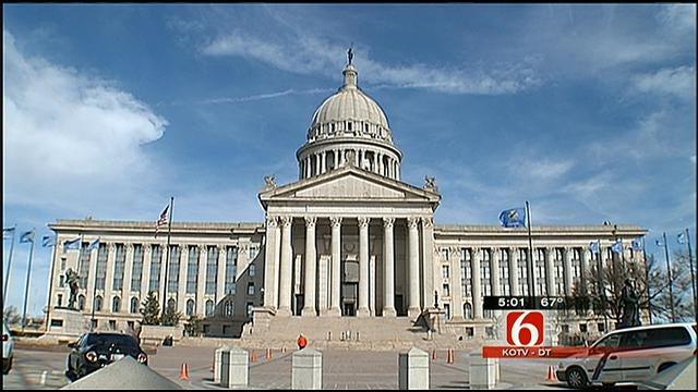 Some Uninsured Oklahomans Dread Healthcare Coverage Mandate