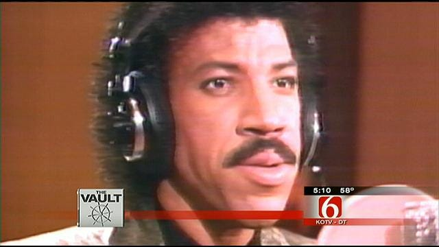 From The KOTV Vault: We Are The World Inspires Tulsa In 1985