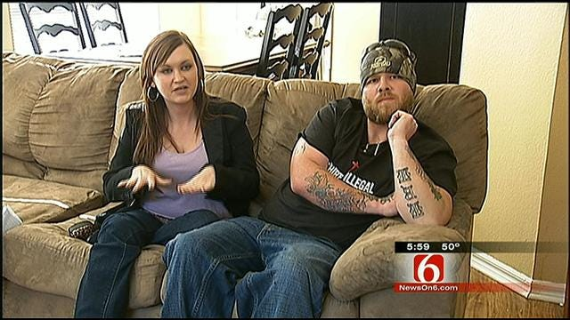 Owasso Couple Starts Petition For Oklahoma To Secede From The U.S.