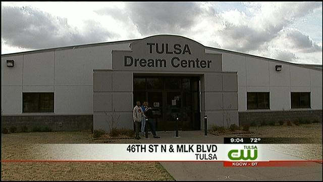 Tulsa's Dream Center Dedicates New Wing