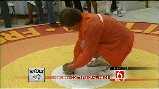 From The KOTV Vault: Wacky Contests Of The 1980s