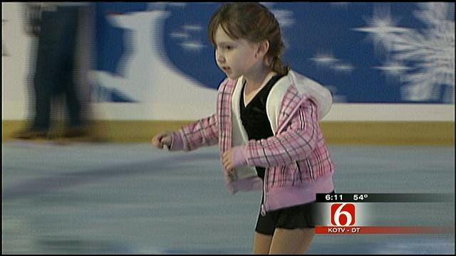 Tulsa Winterfest Means 45 Days Of Family Fun