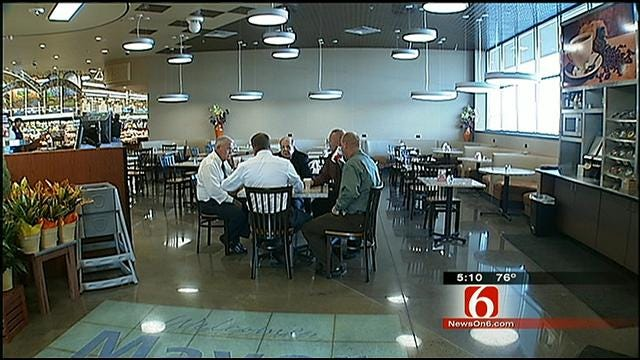 Reasor's Opens New State Of The Art Store In Bixby