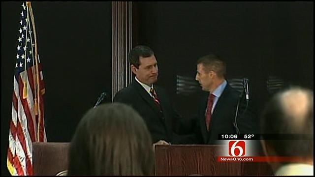 District 2 Congressional Candidates Have First, Only Debate At Rogers State