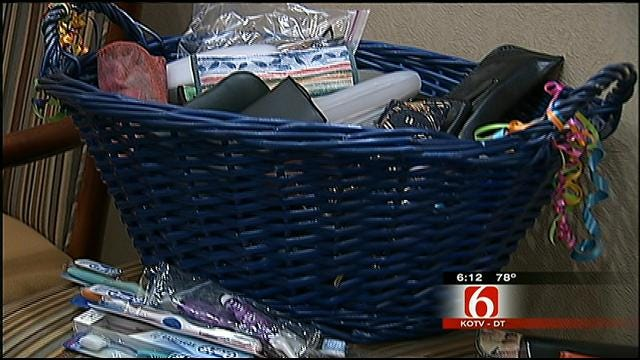 Tulsa Dentist Holds Toothbrush And Eyeglasses Drive For Needy