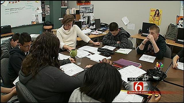 Tulsa Public School Considering Change To School Calendar