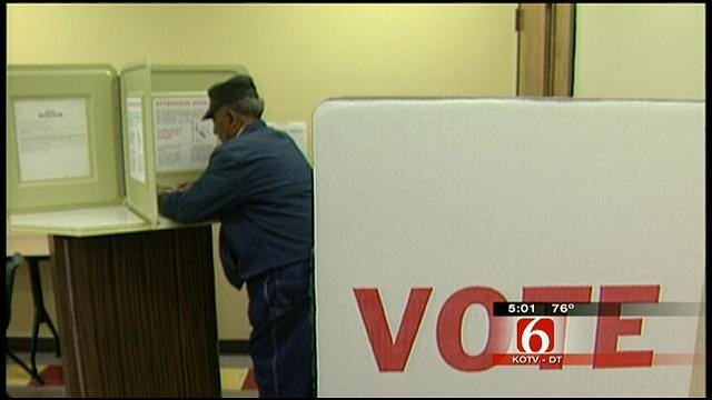 Deadline To Register To Vote In General Election Is Friday