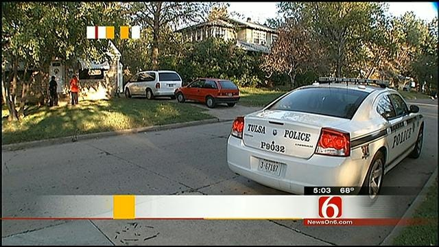 North Tulsa Stabbing Victim Dies