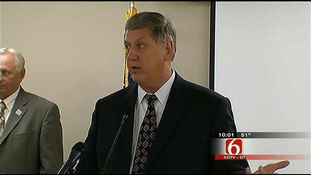 School Superintendents Hope To Change Formula For Determining Letter Grades