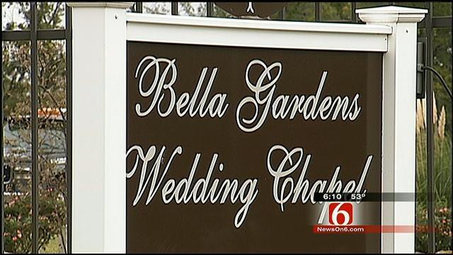 Tulsa Wedding Chapel Closes Abruptly, Leaving Couples Scrambling
