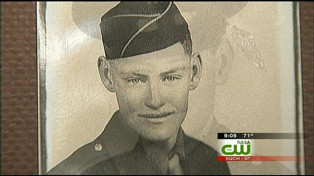 Wife Of Man Who Died At Claremore VA Looks To Change System