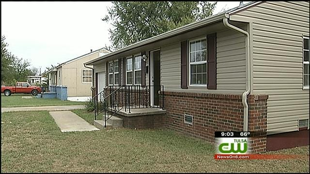 Tulsans Become Homeowners Thanks To Donation