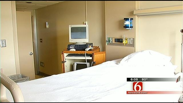 OSU Medical Center Doctors, Nurses Pleased About Visoin2 Earmark