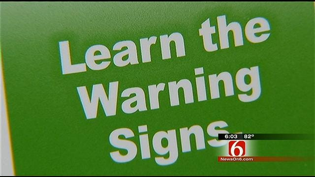 Counselors Say Communication Can Prevent Teen Suicide