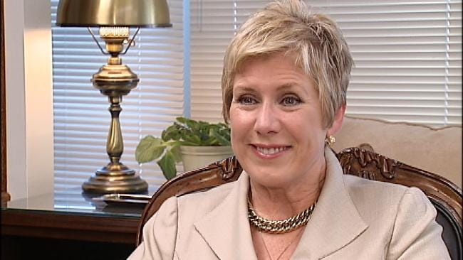 WEB EXTRA: State Superintendent Janet Barresi Talks A To F School Grading