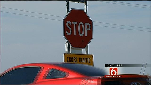 Changes Planned For Deadly Tulsa County Intersection