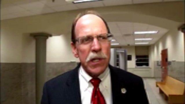 WEB EXTRA: Tulsa County DA Tim Harris Talks About Fred Shields Verdict
