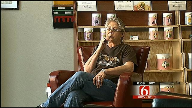 Brady District Shop Sells Only Smokeless Electronic Cigarettes