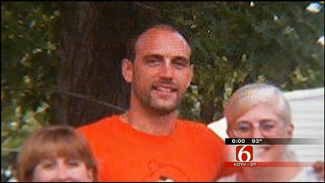 Family Desperate For Return Of Missing Broken Arrow Man