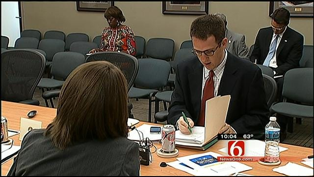 City Councilors Discuss Ideas For Vision2 Funds