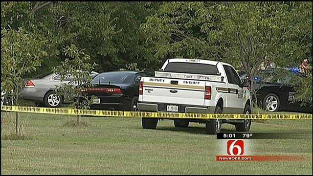 Police Chase Ends With One Person Shot, Killed Near Pryor