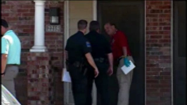 WEB EXTRA: Video From Scene Of Woman Found In Her Apartment's Freezer