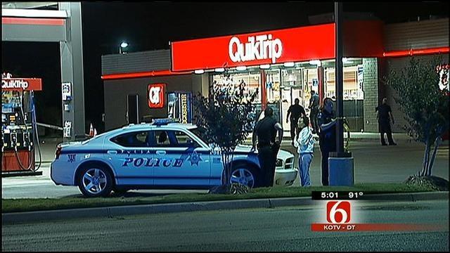 Family Of Teen Killed In QuikTrip Shooting Speaks As Second Victim Dies