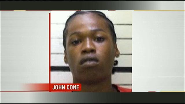 Muskogee Teenager Arrested On First-Degree Murder Complaint