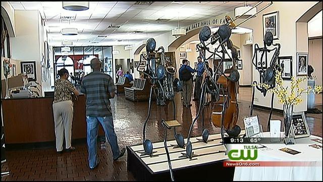 Jazz Depot Calls Overdue Tulsa County Bills 'Misunderstanding'