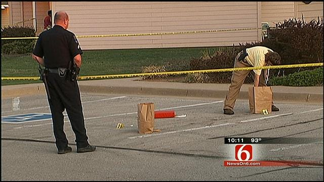 33-Year-Old Man Shot Multiple Times Near Tulsa Retirement Community