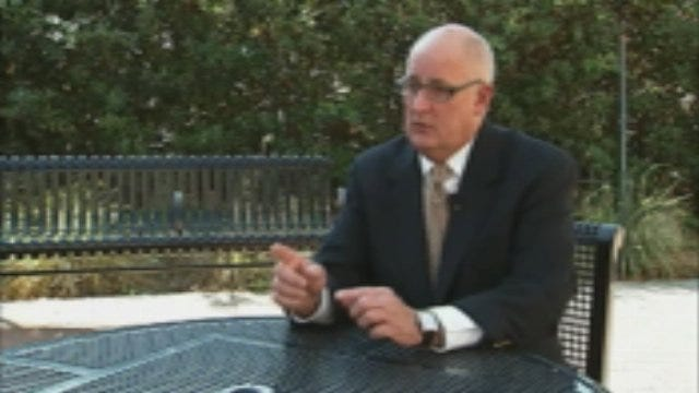 WEB EXTRA: Interview With Vision 2 Opponent