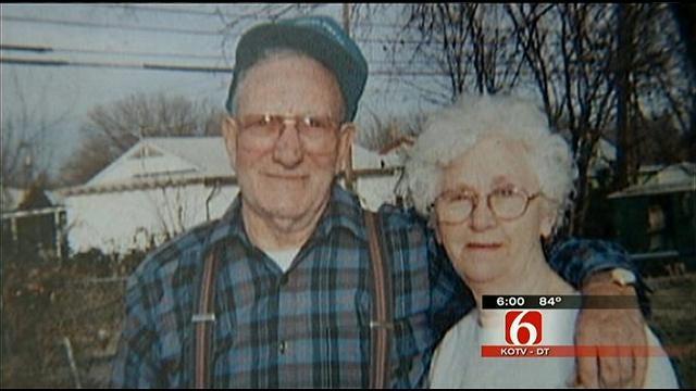 Tulsa Man To Stand Trial In Death Of Nancy Strait