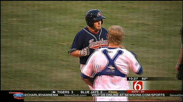 Highlights From Drillers 3-0 Loss To Arkansas