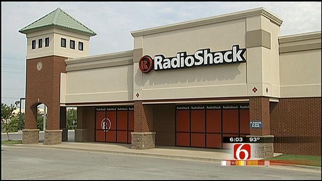 Four Masked Men Arrested For Robbing Broken Arrow Radio Shack