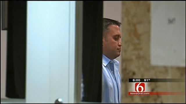 Testimony Begins In Molestation Trial Of Former Tulsa School Administrator