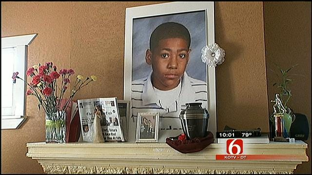 Justice Slow In Coming For Family Of Boy Killed In Drive-By Shooting