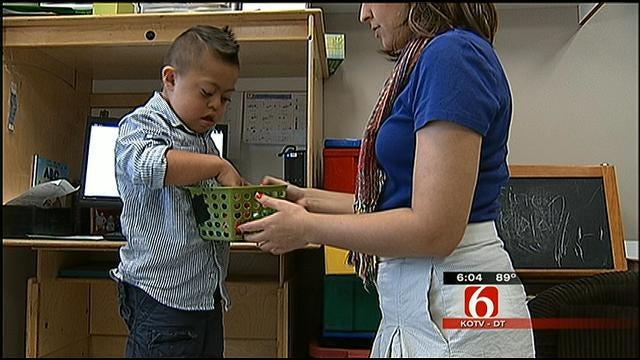 Tulsa's Little Lighthouse Kids Need Volunteers