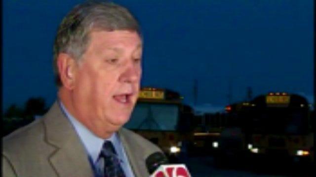 WEB EXTRA: Tulsa Public School Superintendent Dr. Keith Ballard Talks About New School Year