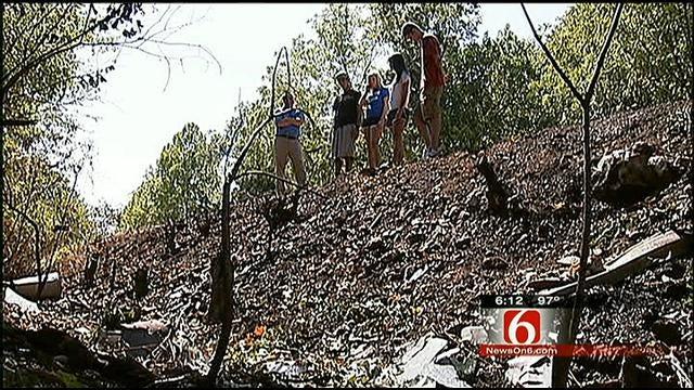 Four Teens Save Oklahoma Woman From Fiery Car Crash