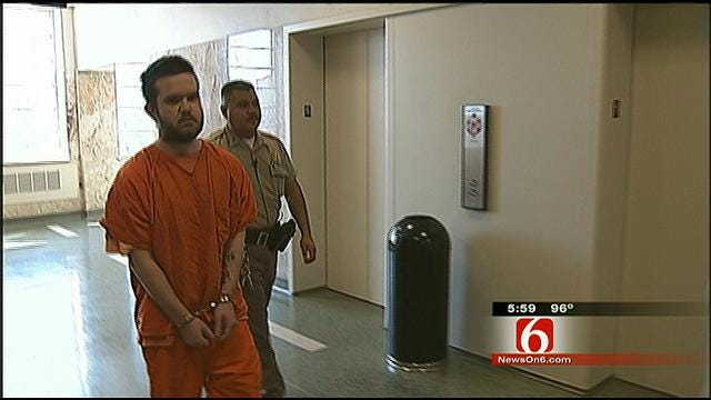 Tulsa Jury: Courthouse Shooting Suspect Andrew Dennehy Is Competent To Stand Trial